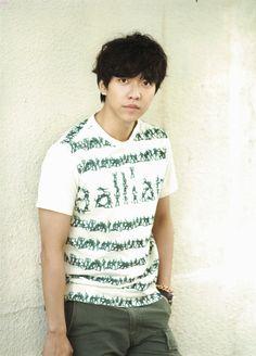 Yj Lee Seung Gi