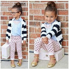 This would look so cute on my daughter!