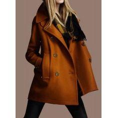 Los Angeles Rams JH Design Domestic Team Color Wool Jacket - Navy ... 0c740c6d731