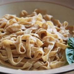 Whole Wheat Pasta - Allrecipes.com