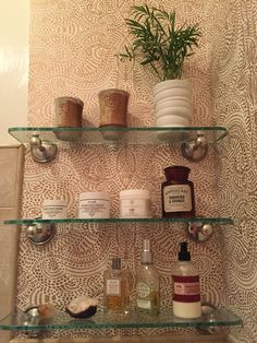 Andanza (Copper) in the bathroom #howihygge #hyggeandwest