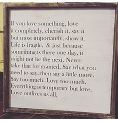 Words Quotes, Me Quotes, Motivational Quotes, Inspirational Quotes, Sayings, All You Need Is Love, What Is Love, My Love, Good Marriage