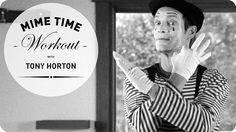 Silent Workout—NO EQUIPMENT NO EXCUSES!!  | Tony Horton Fitness