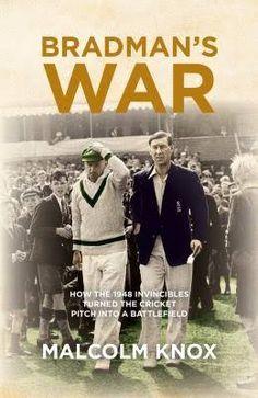 Bradman's War - World War Two - History & Archaeology - Books