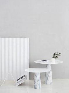 Styling Susanna Vento for Studio Macura, photos Riikka Kantinkoski