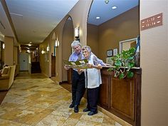 Welcome to Pacifica Senior Living San Leandro. Take a tour and discover our wonderful facilities. http://www.pacificasanleandro.com/