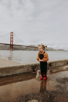 Rainy Day in San Francisco