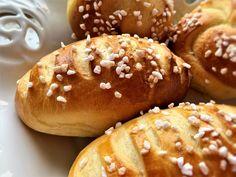 Petits Pains au Lait No Bake Pies, Hot Dog Buns, Hamburger, Baking, Breakfast, Desserts, Recipes, Food, Breads