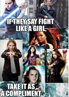 ideas quotes girl power harry potter for 2019 Girl Power Quotes, Girl Quotes, Funny Quotes, Book Memes, Book Quotes, Citations Film, Fandom Quotes, Harry Potter Jokes, Lectures