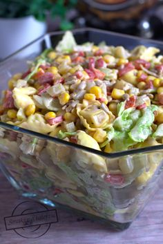Tortellini, Polish Recipes, Polish Food, Guacamole, Potato Salad, Food And Drink, Potatoes, Ethnic Recipes, Impreza