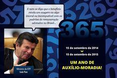 """Montagem matéria """"Ajuda para os pobres?"""" Espaço Vital. http://www.espacovital.com.br/noticia-32085-ajuda-para-os-pobres"""