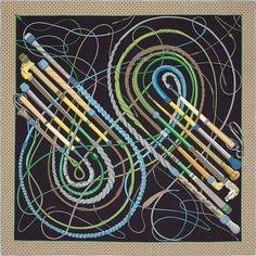 885 Best I Love Scarves images   Hermes scarves, Silk scarves ... 1a33c7a41a0