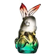 Kosta Boda My Wide Life Rabbit Sculpture | Bloomingdale's