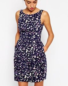 Enlarge Coast Arlene Dress