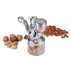 Nutgrinder