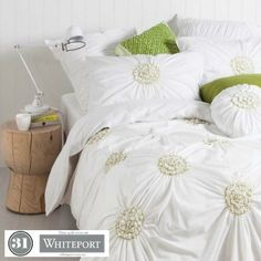 31. Fleur quilt cover set $59.95. 40. Bird cage room art $129.95 #WhiteportBingo: Win 1 of 3 Decals from #Whiteport by entering the competition at http://winarena.com.au. Every entrant gets a 20% off #voucher!