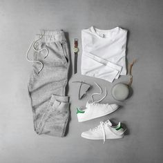 7 Awesome Weekend Outfit Grids For Guys – LIFESTYLE BY PS