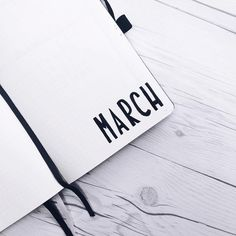 Happy March!! I just posted a new video on my channel, link in bio!! ✨✨✨ #bujo #march #bujoideas #minimal #minimalist #minimalistbujo #bulletjournal #bujomonthly #bujosetup #bulletjournaling #bulletjournalcommunity
