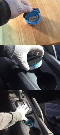 How to Make a Secret Car Compartment « Hacks, Mods & Circuitry