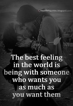 relationships - Love Quotes For Him & For Her best feeling love quotes Quotes Daily Leading Quotes Magazine & database, we provide you with top quotes from around the world Passion Quotes, Life Quotes Love, Top Quotes, Best Love Quotes, Good Night Quotes, Smile Quotes, Couple Quotes, Love Quotes For Him, Funny Quotes