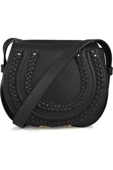 Chloe Marcie cross-body bag