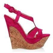 Platform Wedge Sandals - Bing Images