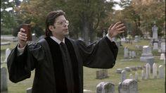 Pet Sematary writer Stephen King- the priest of horror!