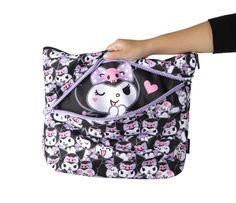 Kuromi Tote Bag: Favorites Collection