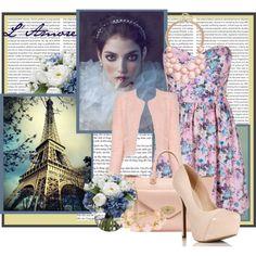 Alegra un día gris con un vestido floreado. http://www.linio.com.mx/moda/?utm_source=pinterest_medium=socialmedia_campaign=MEX_pinterest___fashion_lookflor_20130405_16_visible
