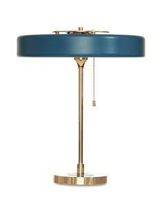 Table Lamp | Bert Frank | Mid Century Modern