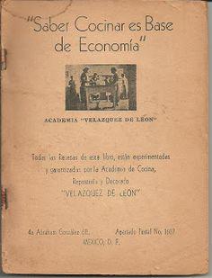 Las Portaviandas de Juanita y Gume: Un Icono de la cocina Mexicana Josefina Velazquez de Leon 1a Parte