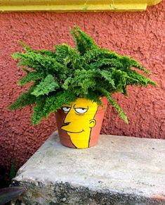 10 creative ideas for beautiful, colorful flower pots that the sunny spring weather . 10 creative ideas for beautiful, colorful flower pots that the sunny spring weather . Painted Plant Pots, Painted Flower Pots, Painted Pebbles, Flower Pot Crafts, Clay Pot Crafts, Eco Deco, Fleurs Diy, Pot Jardin, Spring Flowers