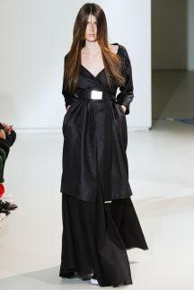 Yang Li - Париж - Весна-лето 2014 - Коллекции