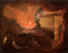 Art UK is the online home for every public collection in the UK. Featuring over oil paintings by some artists. English Romantic, Traditional Paint, John Martin, Art Uk, Romanticism, Conceptual Art, Your Paintings, Satan, Mystic