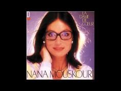 ▶ Nana Mouskouri - Greatest Hits Vol. 1 (Full Album) - YouTube