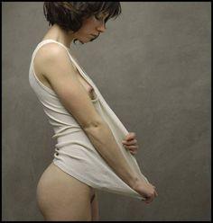 Marie, by Louis Treserras