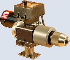 Universal Bench Motor with Keyless Chuck