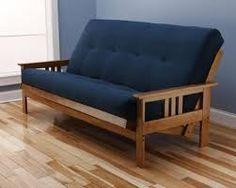 Image result for sofa cama de madera