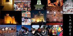 Four Amazing Attractions in Lahore