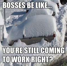 05998fb70c5228ad0a42a0cb1124d465 work week to work snow storm funny pictures to share on facebook share on twitter