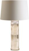 Bangle Glass Table Lamp - Baker The Thomas Pheasant Collection