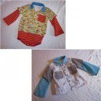 Die 9 besten Bilder zu Kinderkleidung Schnittmuster