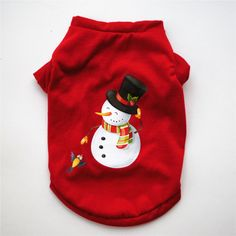 christmas costumes dress Wholesale Pet Dog Costume Christmas Dress Red T-shirt Christmas Costume from Our website with high quality and fast shipping worldwide.