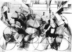 Tuulikki Pietilä: Tour de France