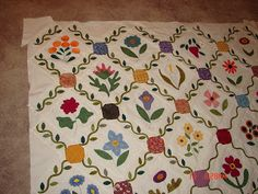 JulieKQuilts: Marching on!!