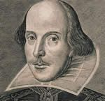 Shakespeare in Quatro - read about Shakespeare and see scanned images of his original plays from the British Library.