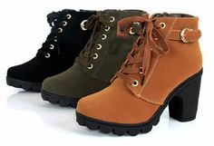 High Fashion New Stylish Handmade Designers Boots - $52.50