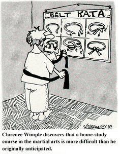 karate humour - Recherche Google