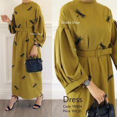 Unique prom dresses with hottest Abaya Fashion, Muslim Fashion, Modest Fashion, Fashion Dresses, Unique Prom Dresses, Modest Dresses, Modest Outfits, Hijab Dress, Hijab Outfit