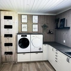Modern Laundry Rooms, Laundry Room Design, Küchen Design, Interior Design, Landry Room, Laundry Room Inspiration, Apt Ideas, House Rooms, Home Appliances